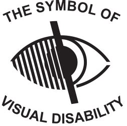 Visually impaired research paper